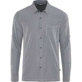 Meru Vallejo Functional LS Shirt Men dark navy